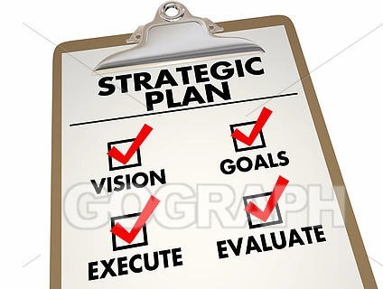 YOU are invitied to particiapte in our Strategic Plan!                                   Click here for more details!!