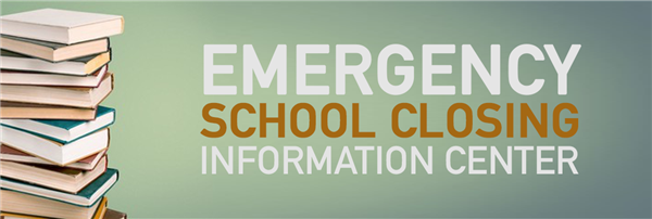 Click for COVID-19 School Closing Information