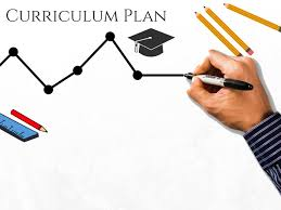 Five-Year Curriculum Plan