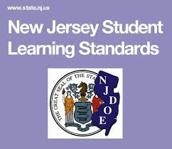 NJ Student Learning Standards